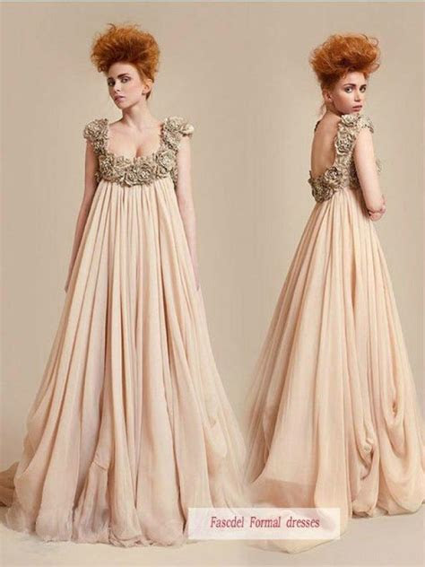 2014 New Pregnant Woman Prom Evening Party Dress Wedding