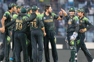 World T20: Pakistan beat Australia by 16 runs