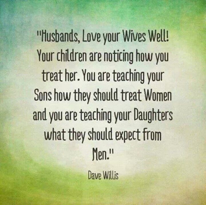 Quotes About Real Husbands 50 Quotes