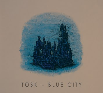 Blue City Voorkant (Mobile)