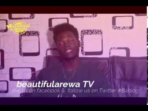 BEAUTIFULAREWA TV- GUEST TIME OUT WITH KHALID JONES