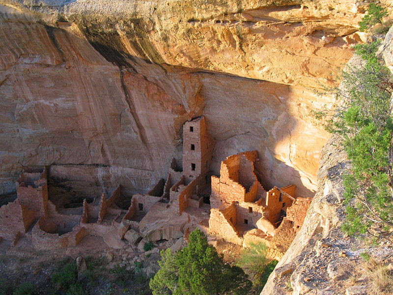 File:Square Tower House-Mesa Verde.jpg