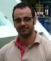 O pesquisador Yapur Dumit Gomez é autor do estudo (Foto: acervo pessoal)
