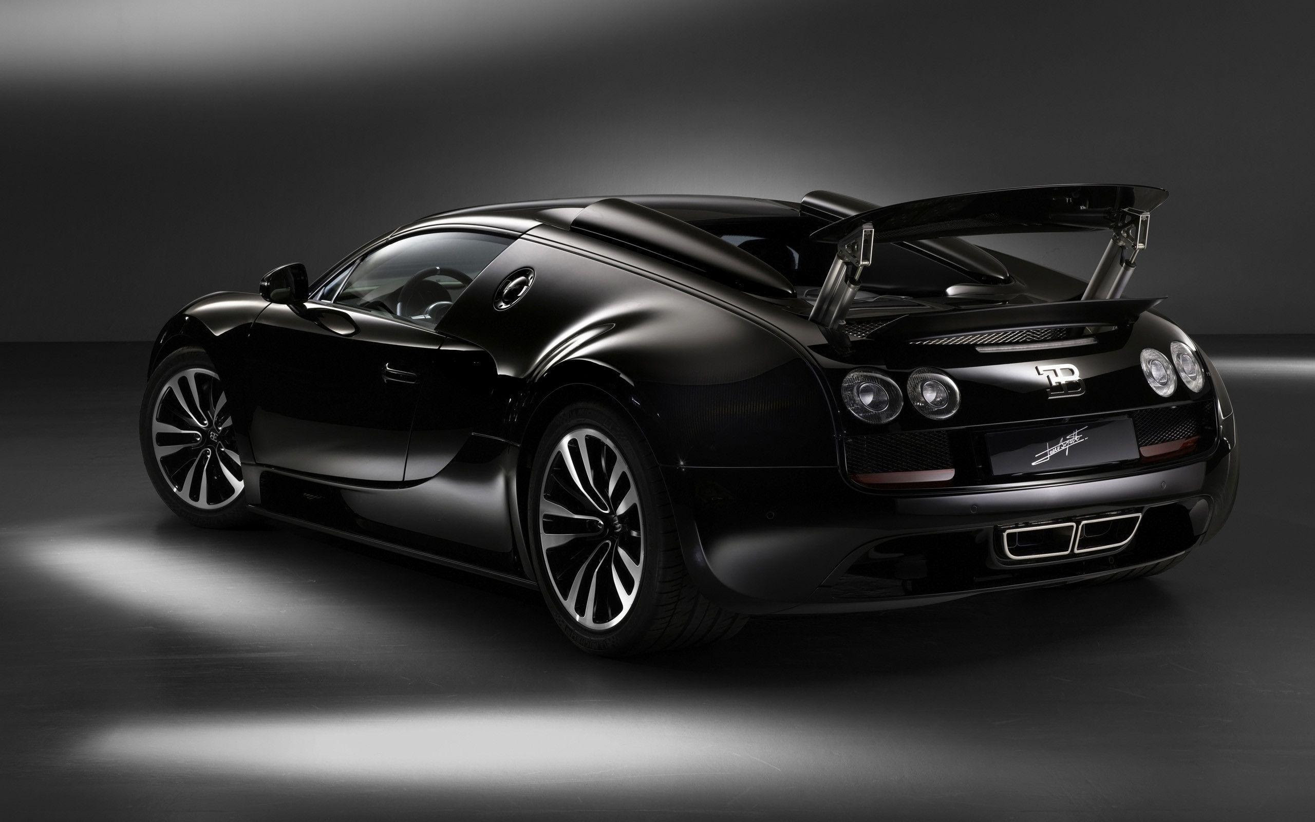 Bugatti Veyron HD Wallpapers  Wallpaper Cave