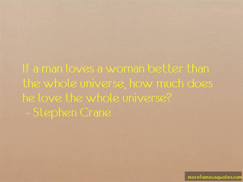 If A Man Loves A Woman Quotes Top 39 Quotes About If A Man Loves A