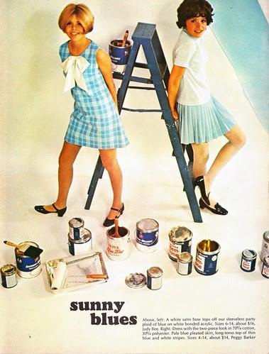 Sunny Blues