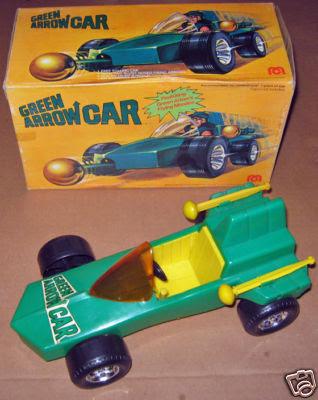 8_greenarrowcar