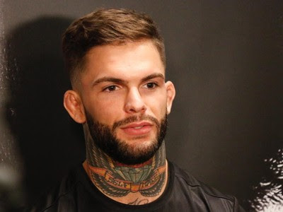 Cody Garbrandt (Foto: Evelyn Rodrigues)