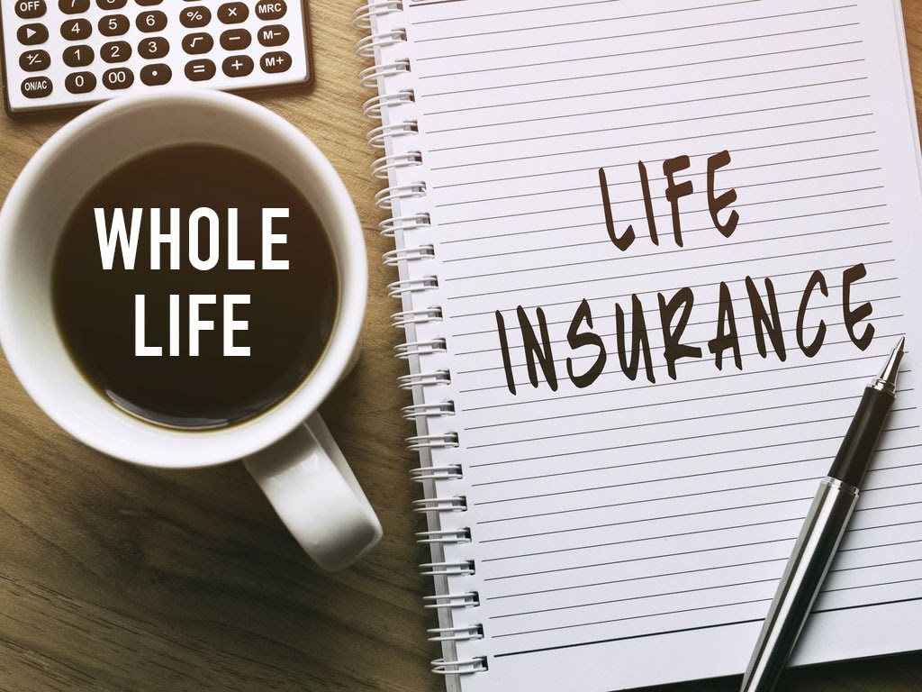 Whole Life Insurance offers permanent protection for your ...