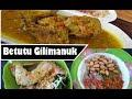 wisata kuliner ayam betutu Men Tempeh Gilimanuk Jembrana Bali