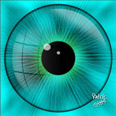 Creating an Eye Ball