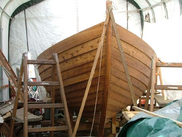 Boat Planking Materials Estars