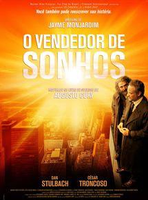Recentes Críticas Do Filme O Vendedor De Sonhos Adorocinema
