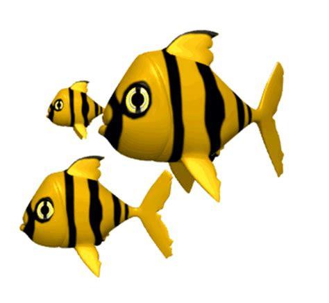 kumpulan animasi bergerak ikan karton animasi  gambar