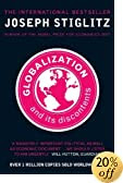 Globalisation and its Discontents