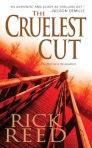 The Cruelest Cut Cover_DeMille quote