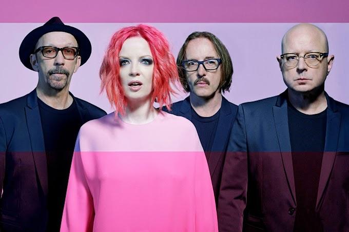 Garbage publica sencillo acompañado de videoclip dirigido por una chilena.