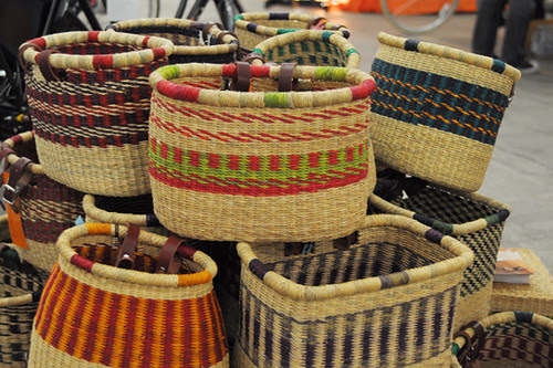 House of Talents Baskets
