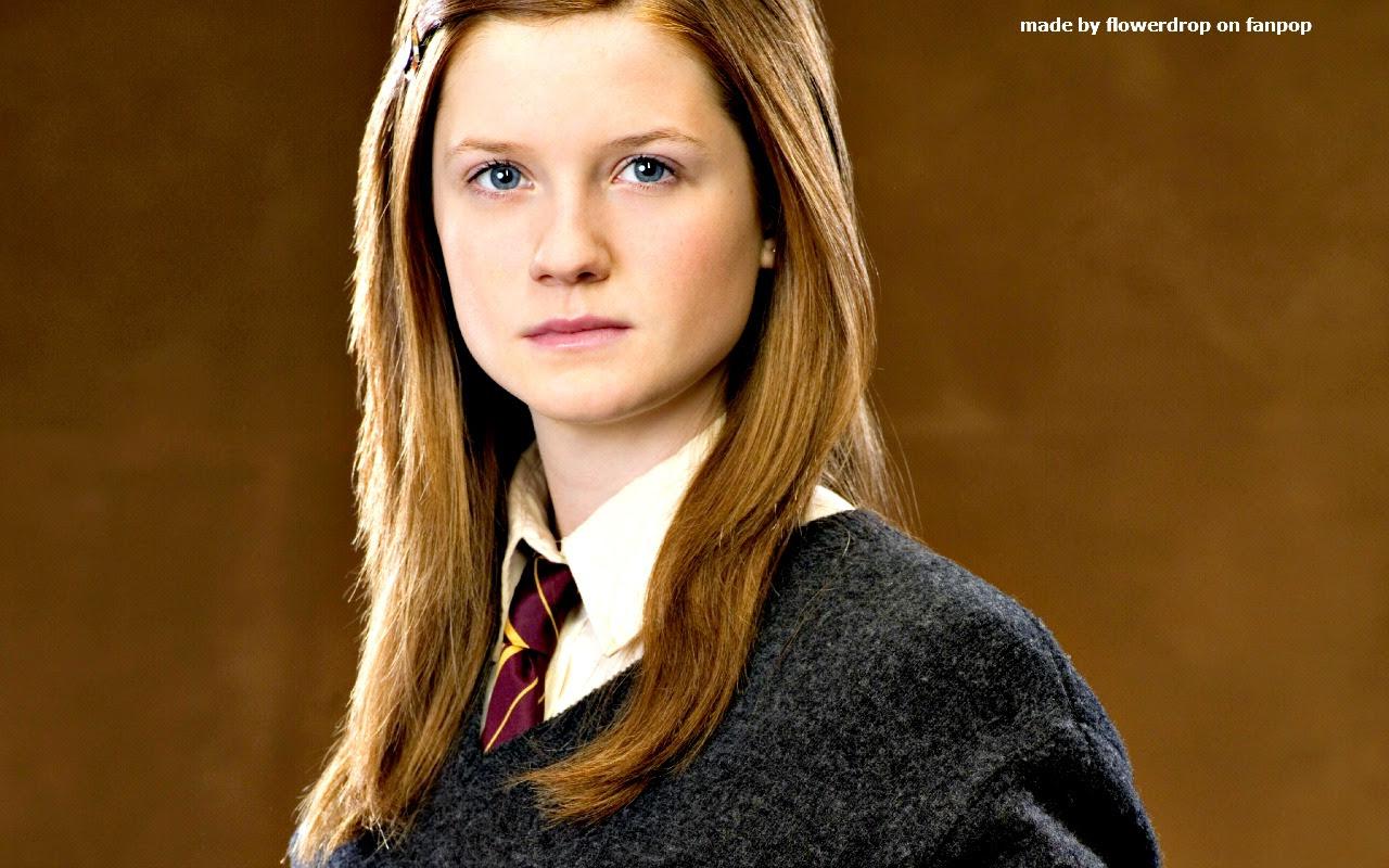 Ginny Weasley Wallpaper Harry Potter Wallpaper 34185944
