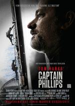 Captain Phillips Filmplakat