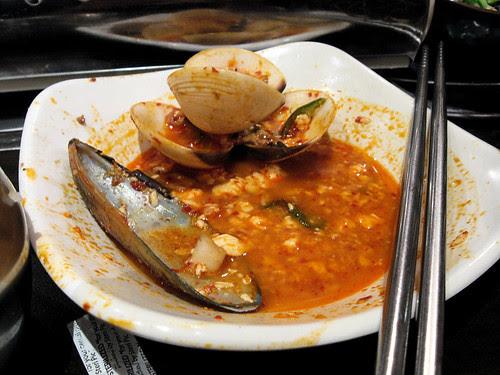Oriental Spoon