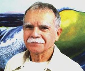 Oscar López Rivera.