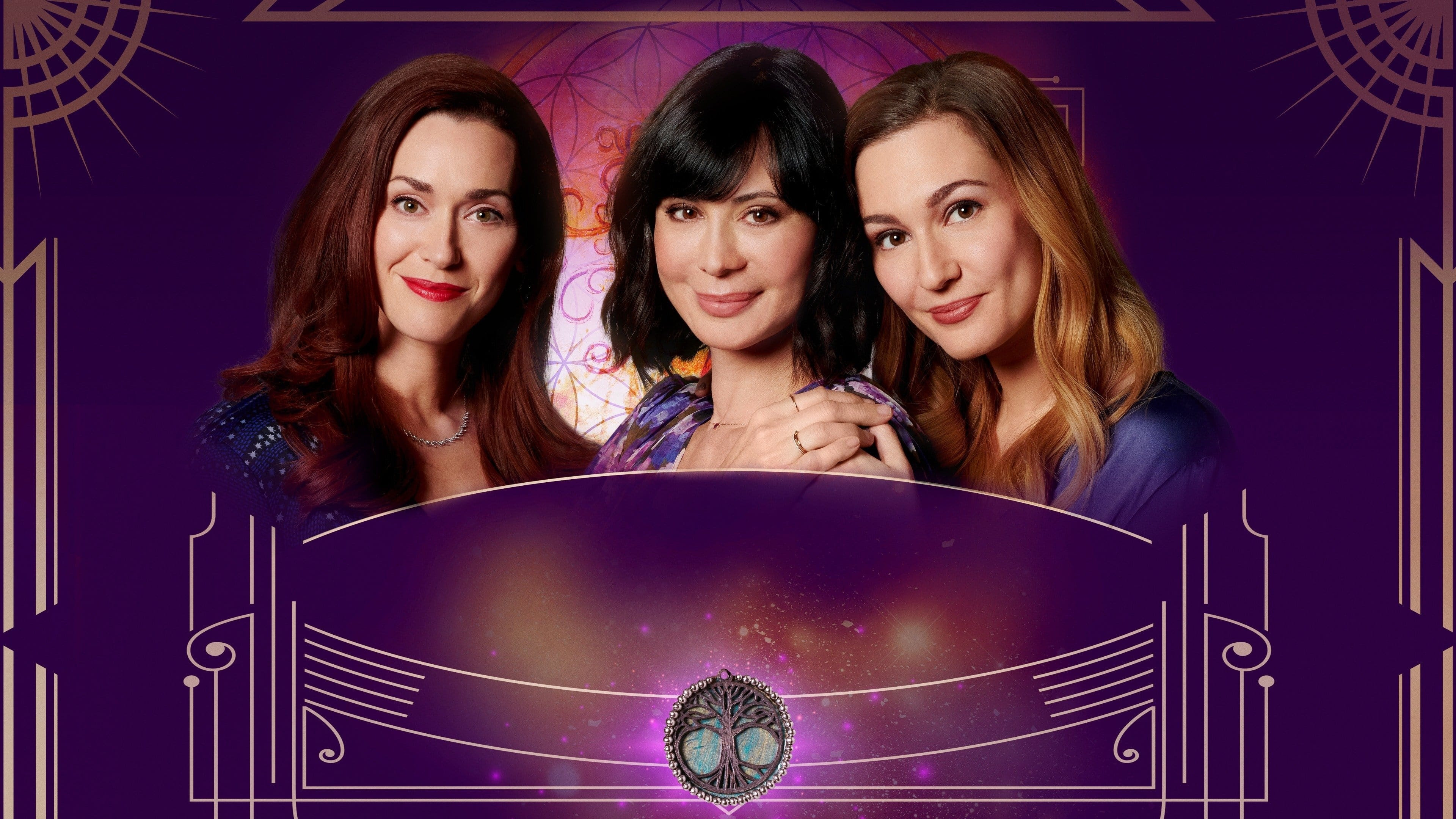Good Witch S7E6