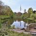 FI_610 - Tower, Gustav-Mahler-Park, Hamburg, Germany -Nikon D800 Testing