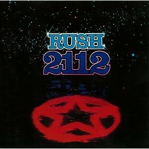 西暦2112年(紙ジャケットSHM-CD)