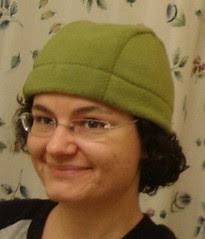 Pete's hat, take 3