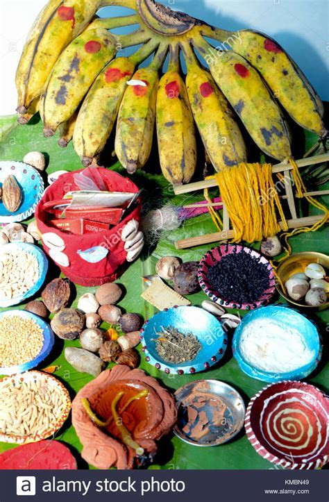 Puja Items Stock Photos & Puja Items Stock Images   Alamy