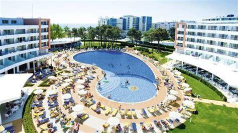 Hotel Riu Helios #Bulgaria   TUI Platinum   Bulgaria sunny