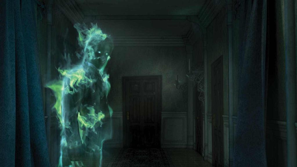 موقع مخيف لمشاهدت اشباح الهالوين بشكل حقيقية