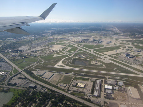 Chicago OHare Airport by -AX-, on Flickr