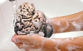 lavaggio del cervello