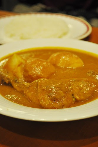 more curry