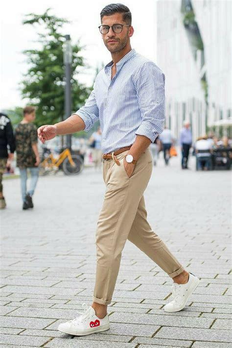 timeless outfit formulas  men