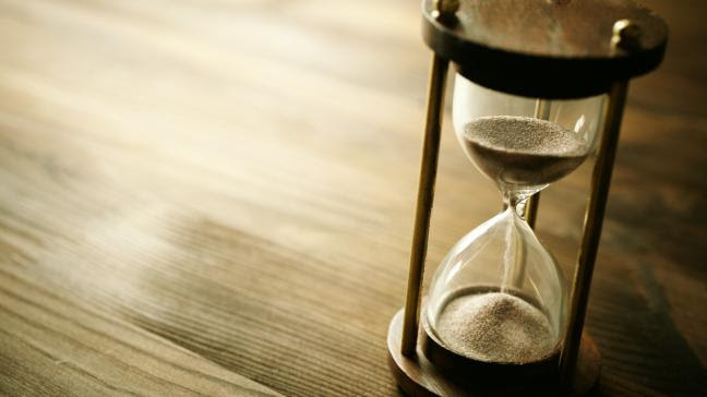Image result for time running out