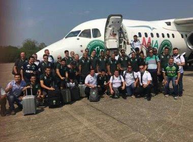 Também vítima de tragédia aérea, Torino presta apoio a Chapecoense: 'destino nos uniu '