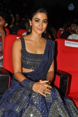 Pooja Hegde at DJ Audio Lunch - 15 of 42