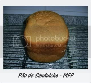 Pão de Sanduiche MFP1