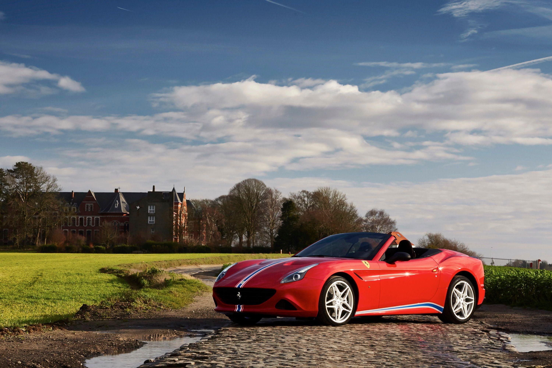 2016 Ferrari California T - Tailor Made Review - Top Speed