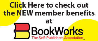 Click Here to check out the NEW memeber benefits at BookWorks.