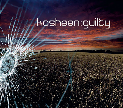 Kosheen - Guilty