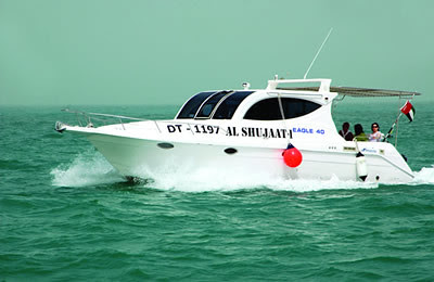 Place to visit in Dubai: Body Of Body Of Water Fishing