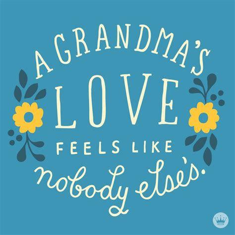 Grandma Again Quotes