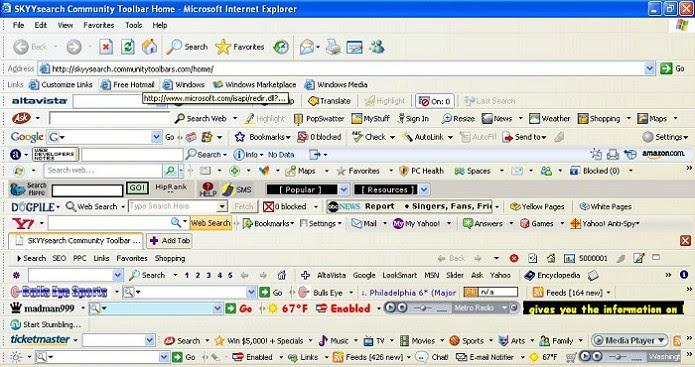 Browser Cleanup agora pode ser baixado de forma independente de antivírus da Avast (Foto: Reprodução/FamilySearch)