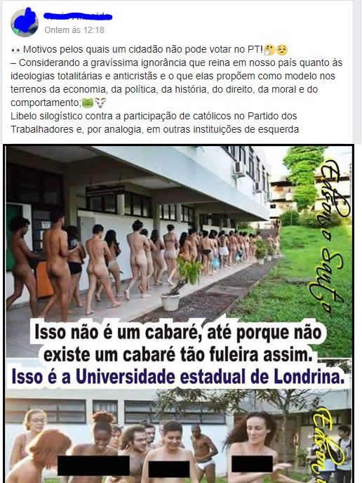 Resultado de imagem para Universidade do Brasil o verdadeiro prostíbulo escolar