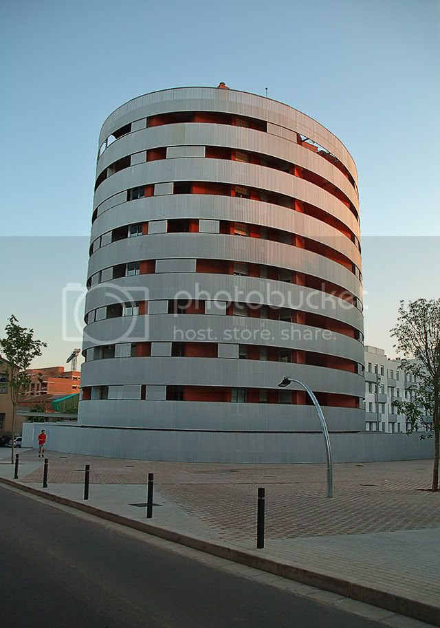 New Catalan Architecture, Sabadell, Barcelona [enlarge]