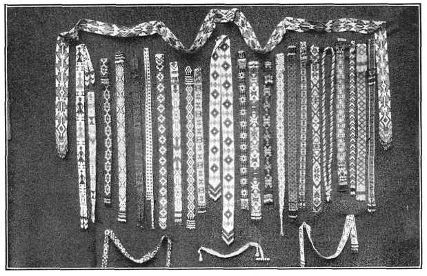 Photo of Indian Bead Work